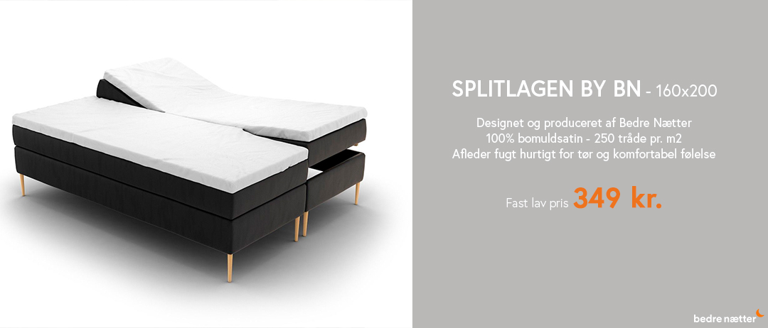 Split Lagner 160x200