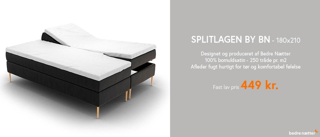 Split Lagner 180x210