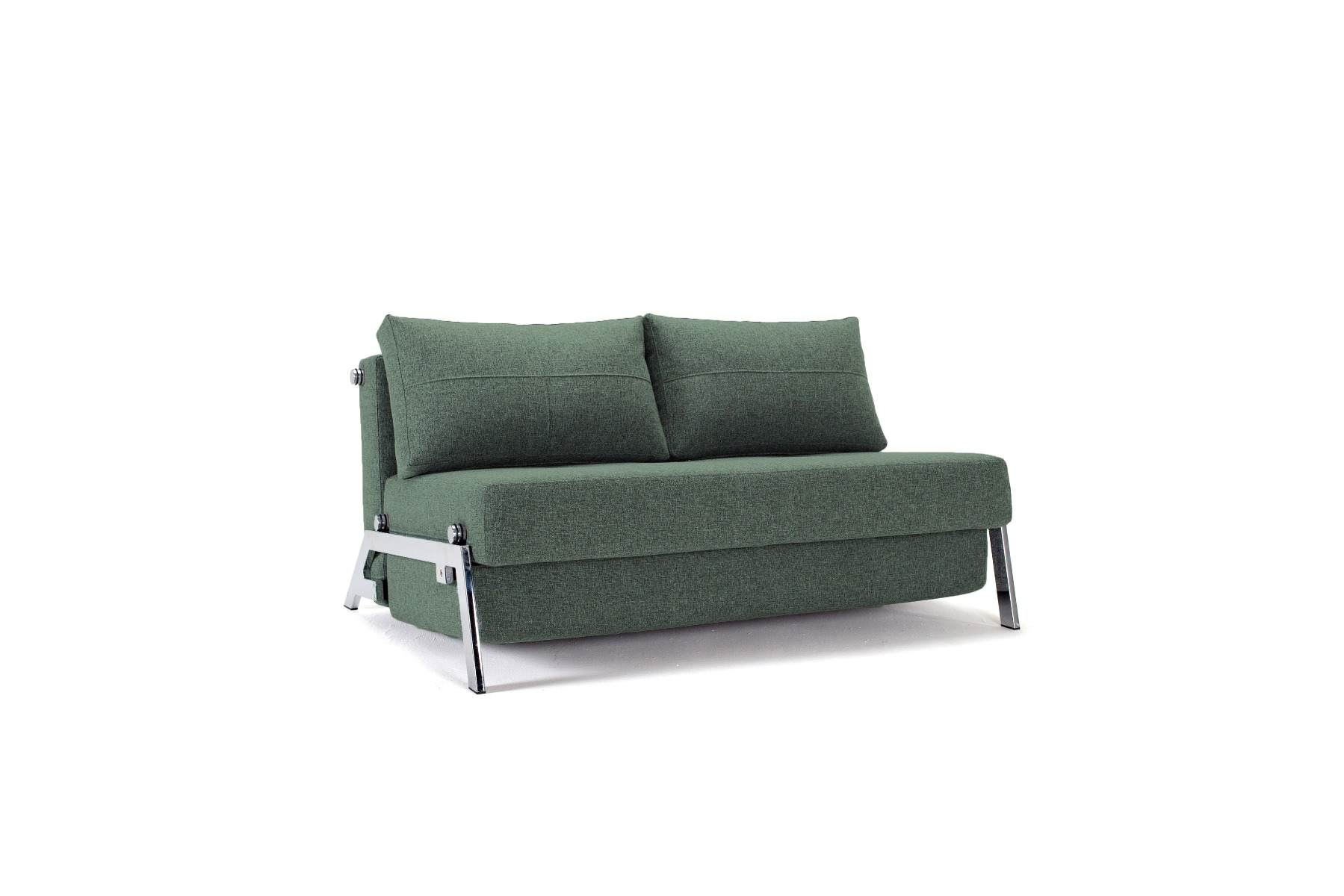 Image of Cubed 140 deluxe - Elegance Green