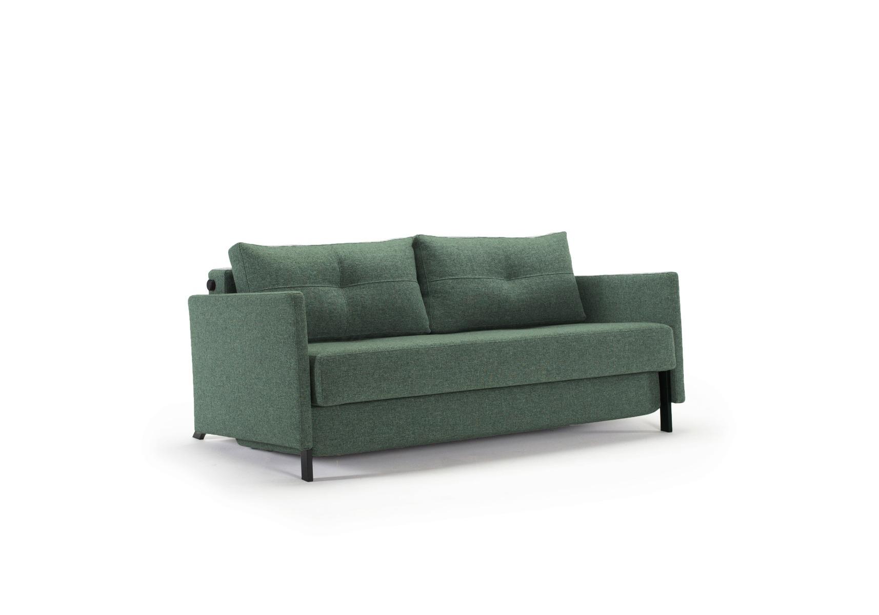 Cubed 140 Plus - Des 518: Elegance Green