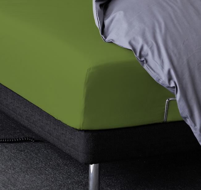 Faconlagen - Grøn