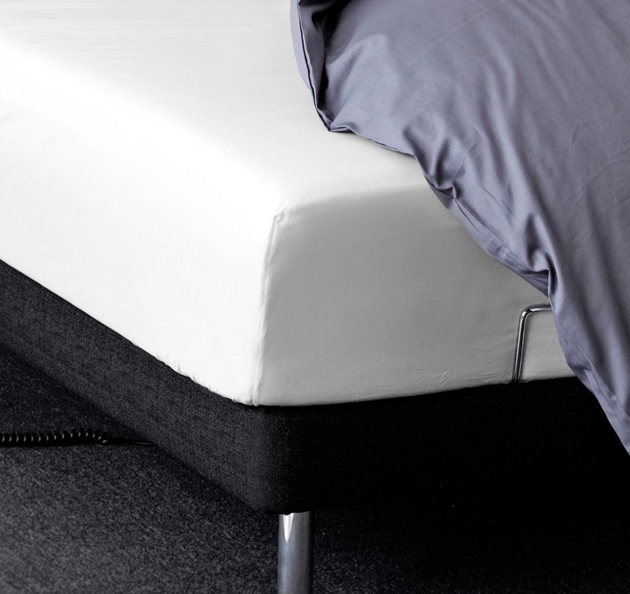 Image of   Hvidt Faconlagen