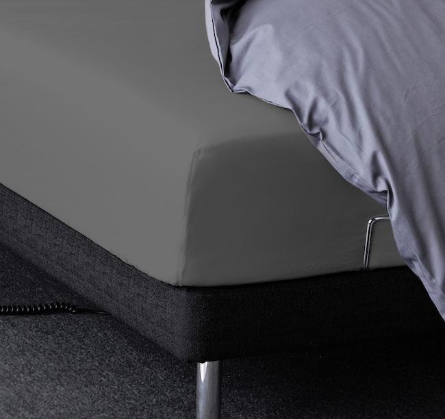 Faconlagen - Mørkegrå