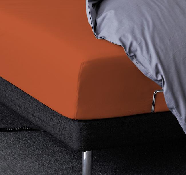 Faconlagen - Orange