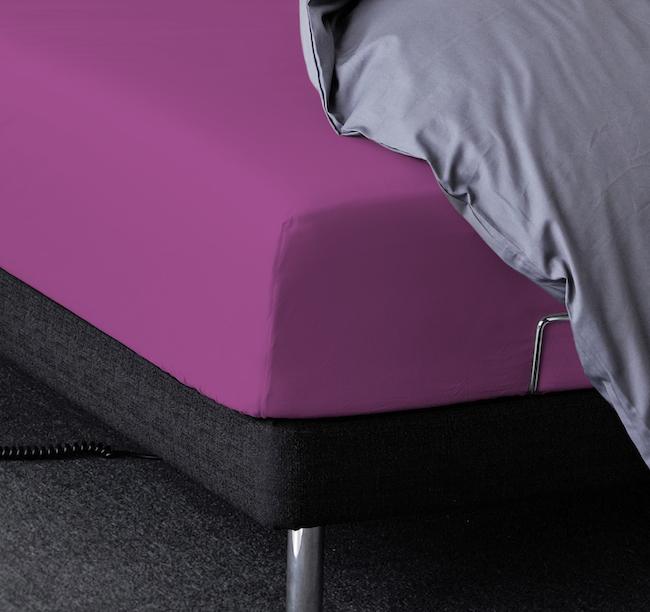 Faconlagen - Pink