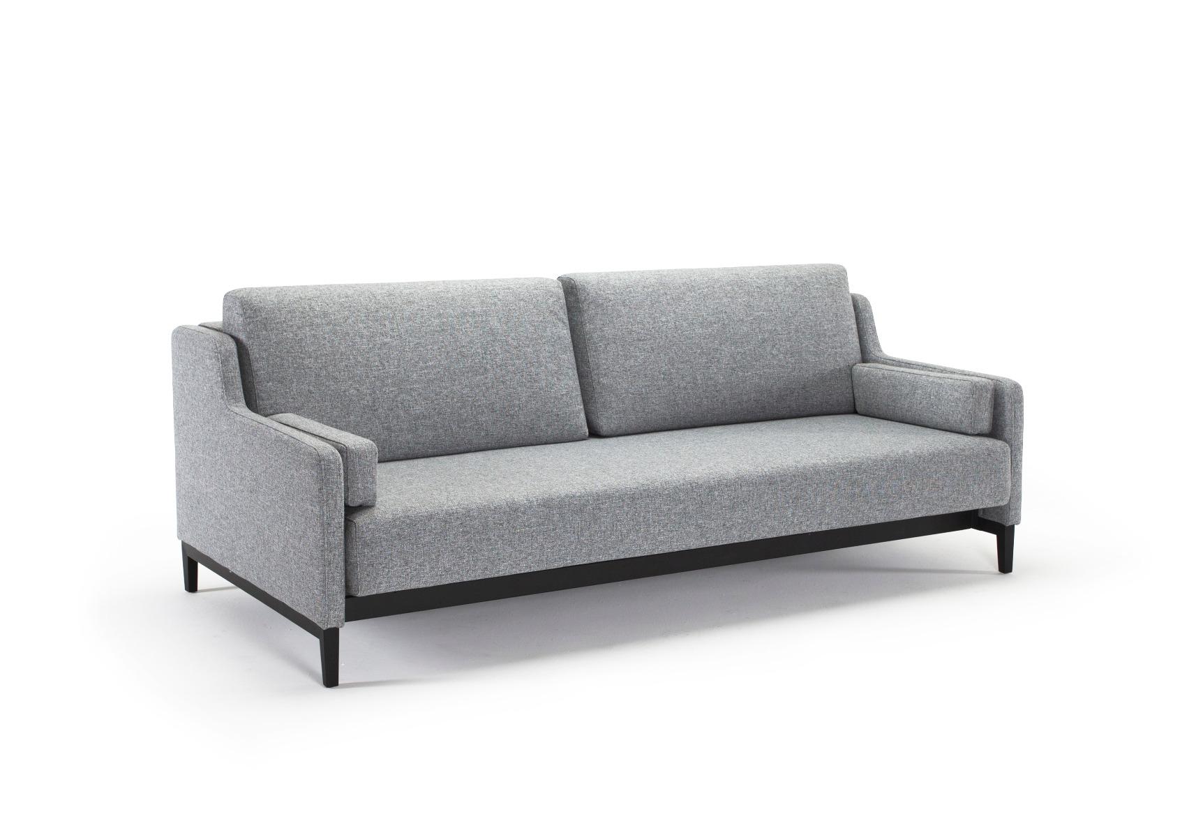 Køb Hermod – Twist Granite Sovesofa 160×200