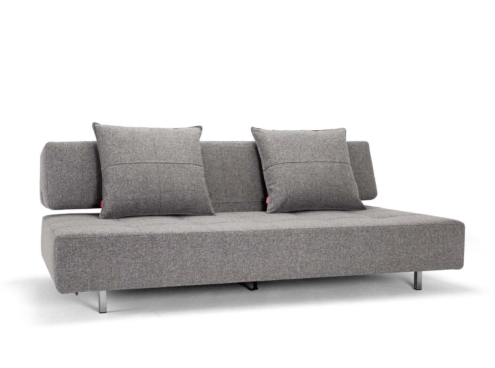 Long Horn - Twist Granite Sovesofa 140x200