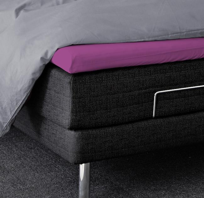 Kuvertlagen - Pink