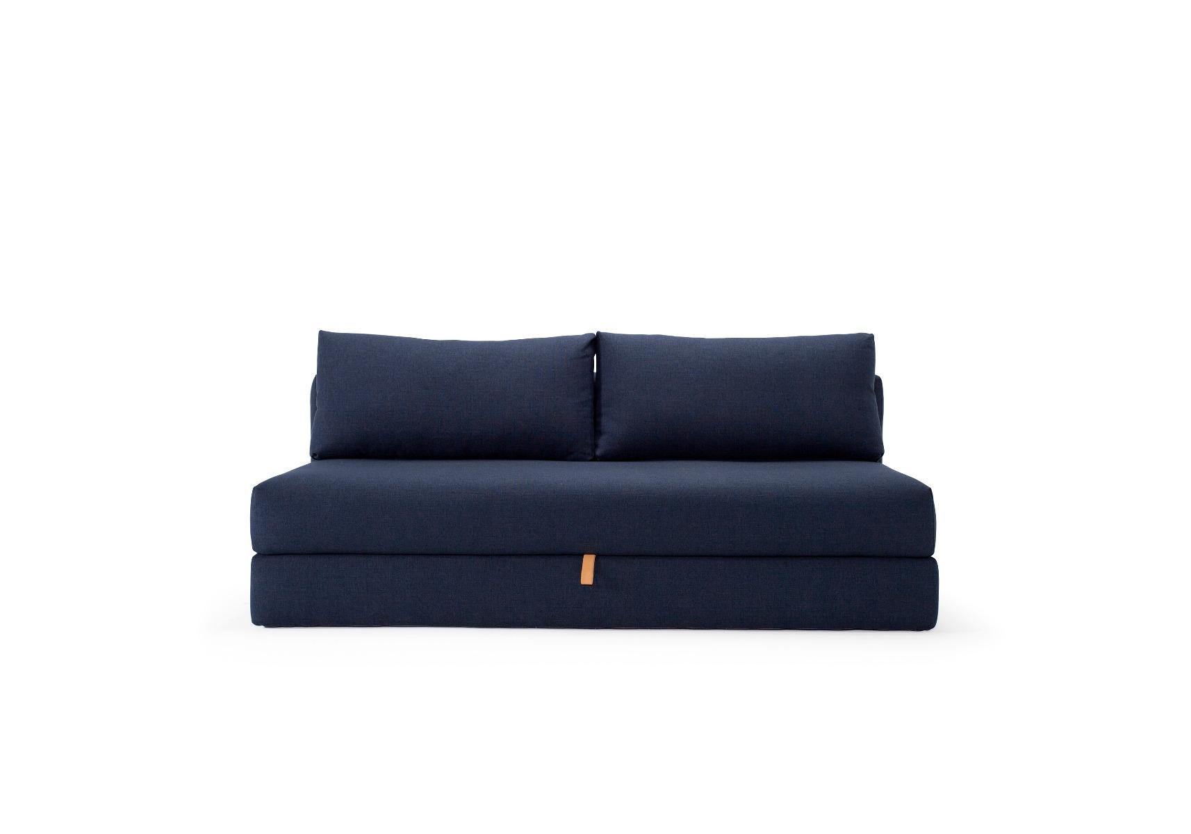 Osvald sovesofa - Mixed Dance Blue