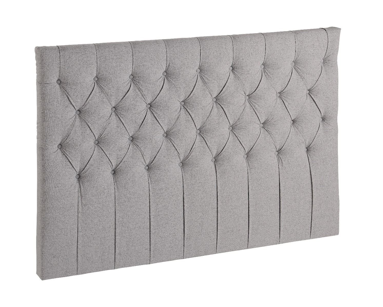 Image of Senses Lux Gavl Chesterfield - 210 x 120 (6872)