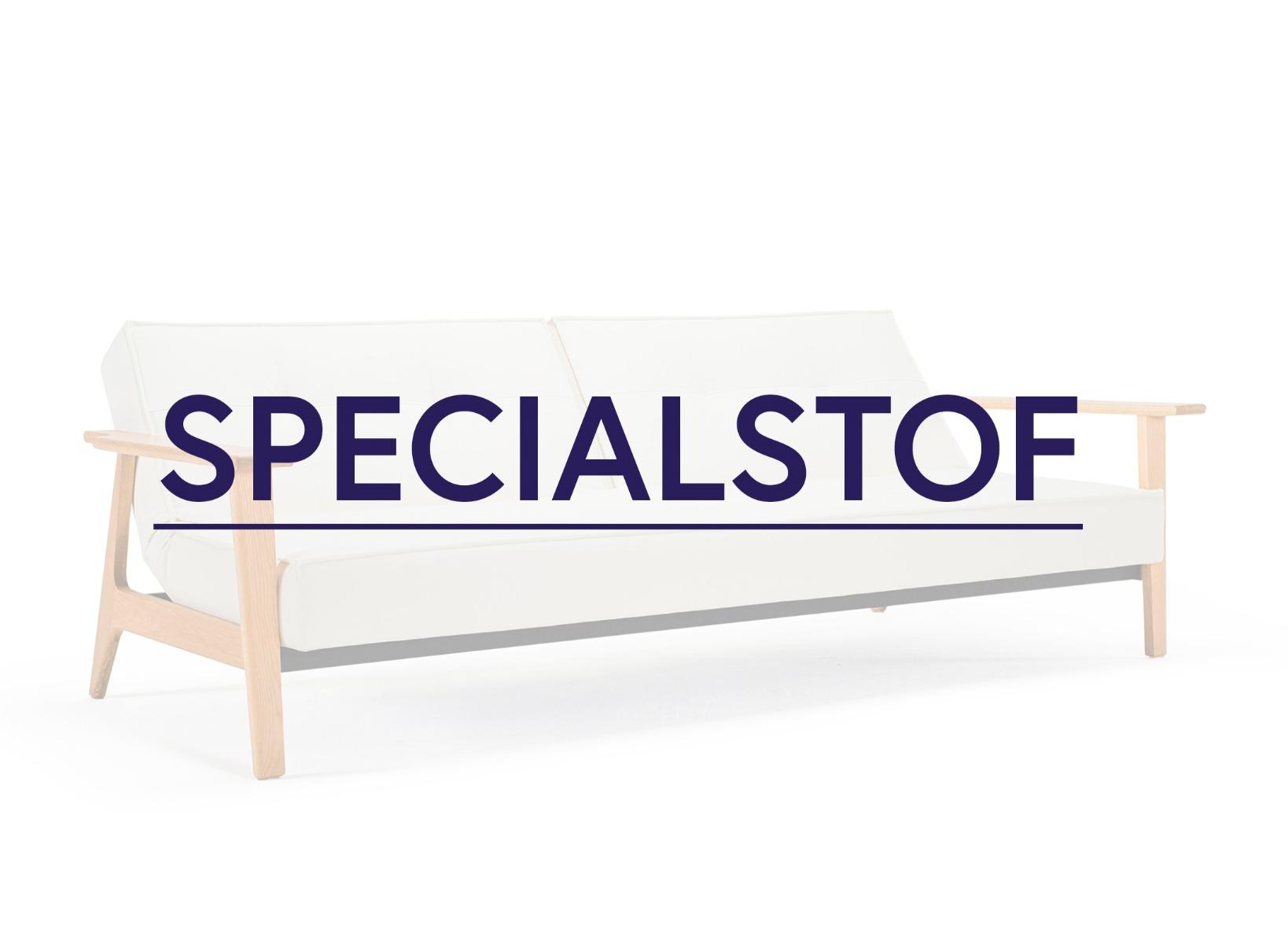 Image of   Splitback Frej - Specialstof