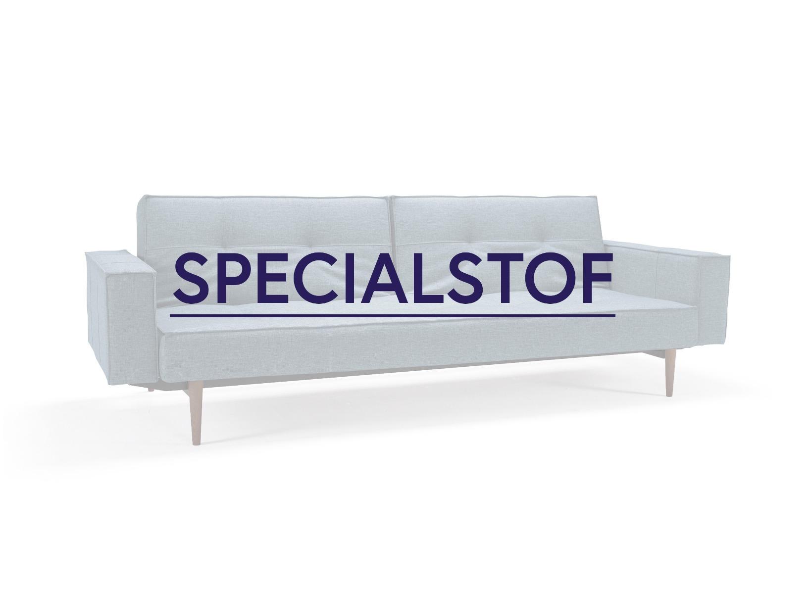 Image of   Splitback Styletto Specialstof