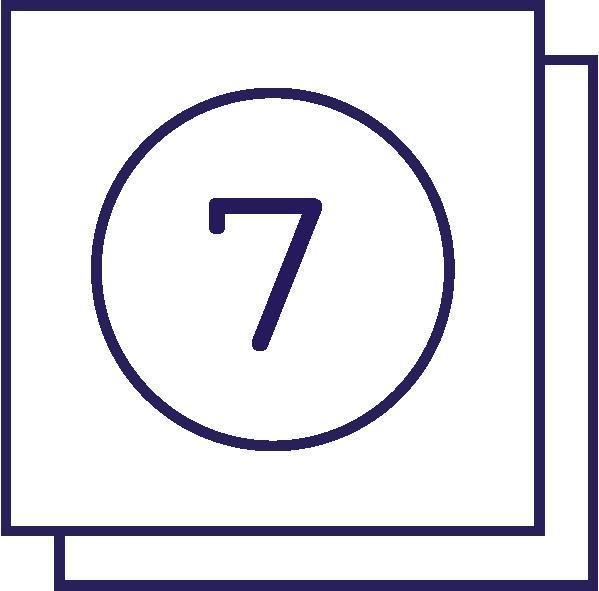7-zoner