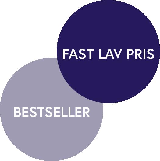 DK - Fast Pris + Bestseller