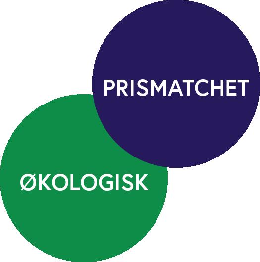 DK - Prismatchet + Økologisk