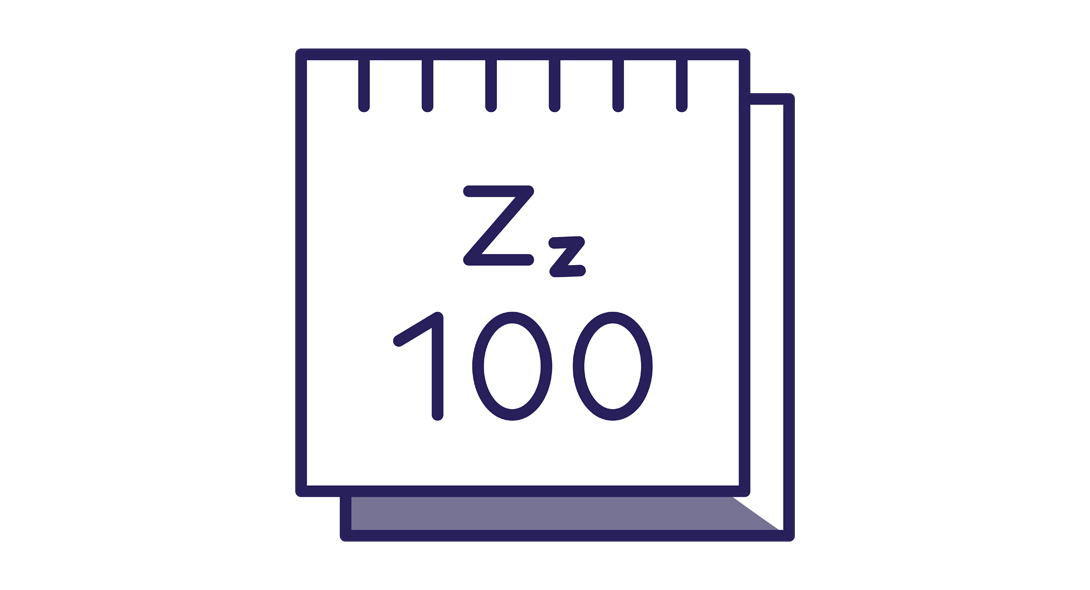 100 dages prøve – for din tryghed