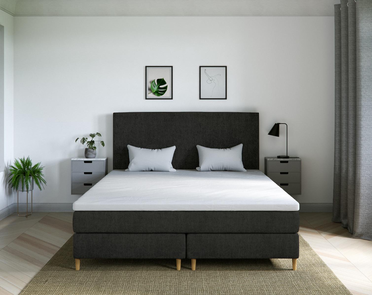 Atlas Wood: Konkurrencedygtig på pris og komfort