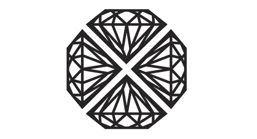 Diamant – betroet og beundret
