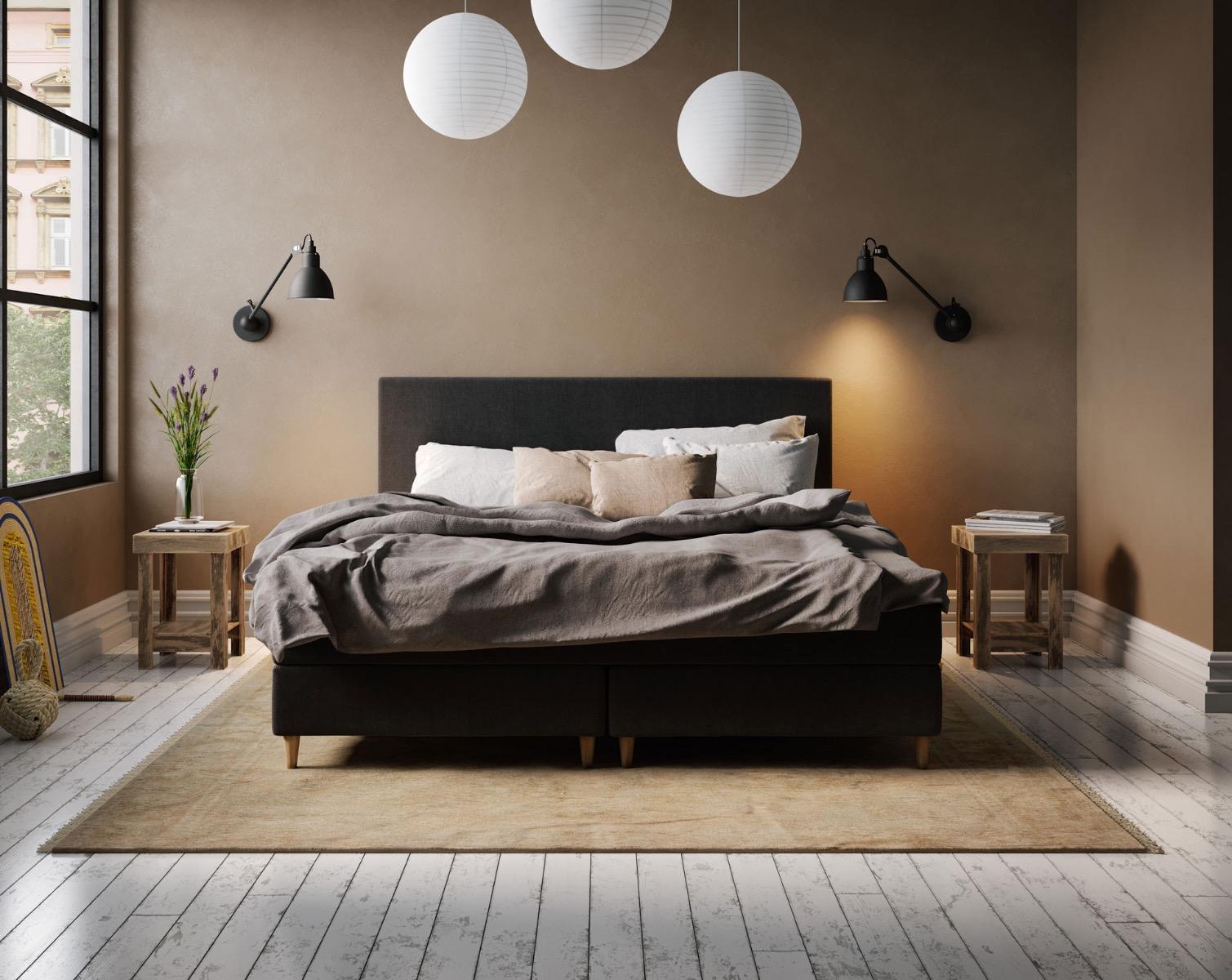 Jupiter Wood: God søvn, god pris