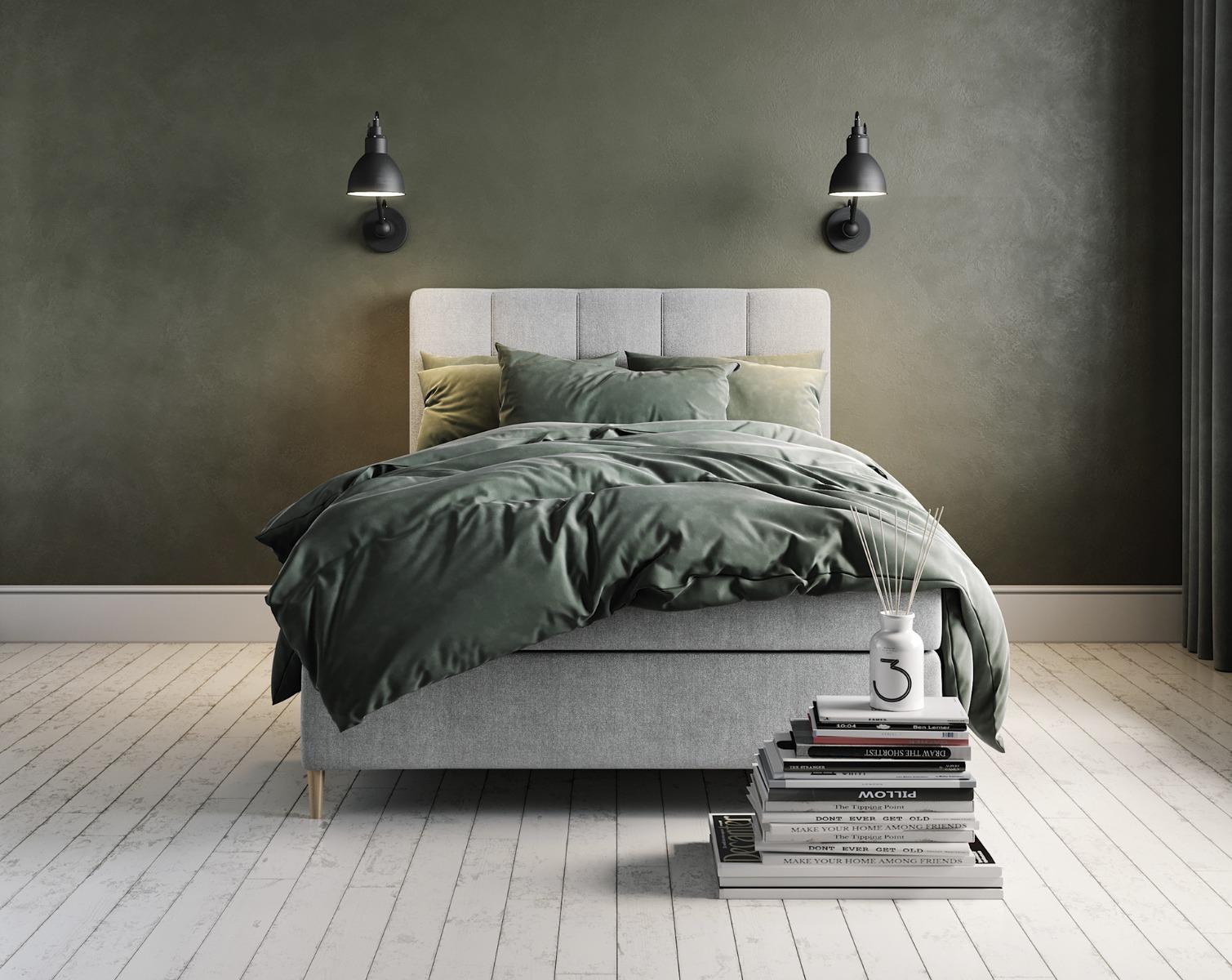 Senses Elegance: Sund søvn gør en forskel